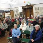 The ladies of Port Bannatyne and Ballianlay Rurals